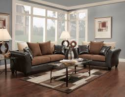washington chocolate reclining sofa flatsuede chocolate sofa and loveseat living room sets
