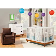 Baby Nursery Bedding Sets Neutral by White Baby Crib Best Baby Cribs Reviews About Dream On Me Aden