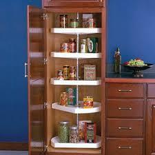 corner kitchen cabinet lazy susans organize it
