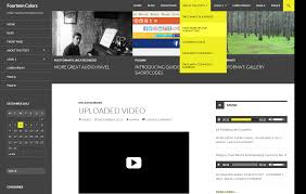 2 Colors That Go Together by Fourteen Colors U2014 Wordpress Plugins