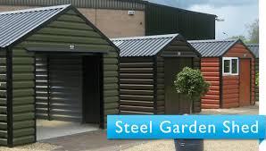 garden sheds timber sheds u0026 concrete buildings for sale