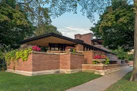frank lloyd wright u0027s robie house where family life met tragedy wsj