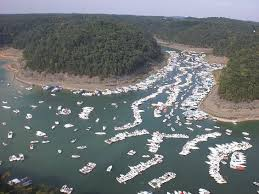 cove lake of the ozarks map lake missouri cove thread itt your labor day weekend