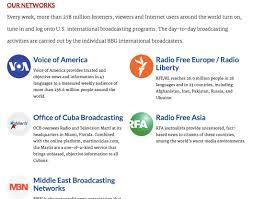 Radio Broadcasting Programs Reformbbg 20 000 Tweets In 5 Hours