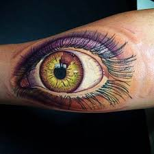 19 best amazing eye tattoos images on cool tattoos