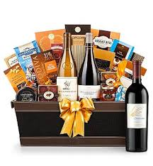 wine baskets best wine gift baskets wine basket gifts for wine