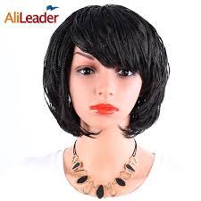 online get cheap short hairstyle african american women