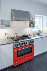 52 best colorful bluestar kitchens on houzz images on pinterest
