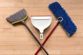 broom for wooden floors kbdphoto
