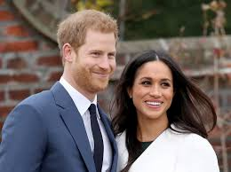 meghan harry prince harry and meghan markle s quotes about each other