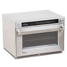 Microwave With Toaster Oven Amana Amso35 Heavy Duty Commercial Steamer Microwave Oven 208