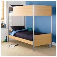 Beech Bunk Beds Buy Ashcraft Corey Bunk Bed Beech From Our Bunk Beds Range