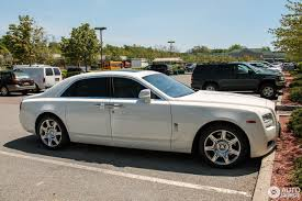 roll royce philippines rolls royce ghost 4 february 2017 autogespot