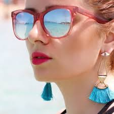 earing model fashion high quality cheap gold color color fashion earring designs