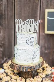 this barn wedding redefines rustic with glam touches desiree