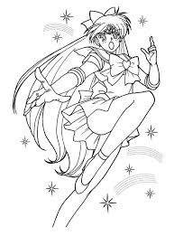 111 sailor moon images coloring books