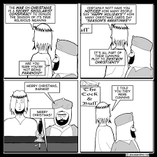 cool cards jesus and mo at christmas