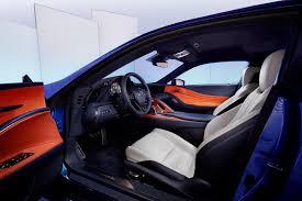 lexus lc500h fuel economy lexus publishes new lc 500h images