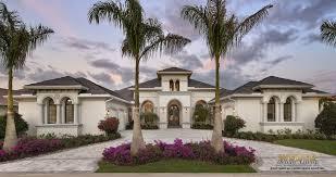 home plans magazine new custom home plan by palm fl architect weber design