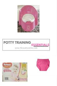 Babybjorn Potty Chair Reviews Potty Training Essentials U0026 Updates The Watts