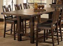 Bar Height Patio Dining Set by Kitchen Marvelous Person Bar Height Table Pub Height Dining Room