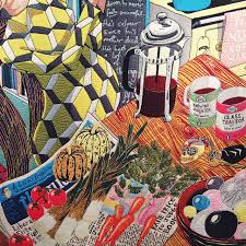 Grayson Perry Vanity Of Small Differences Grayson Perry Small Differences Istanbul