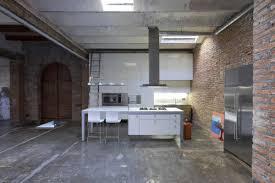 Plan De Loft Industrial Loft In The Center Of Barcelona Vilablanch Estudio