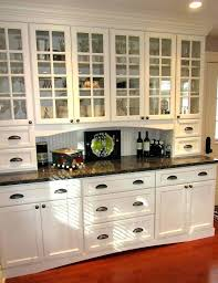buffet cabinet with glass doors kitchen buffet cabinet best kitchen buffet cabinet ideas on built in