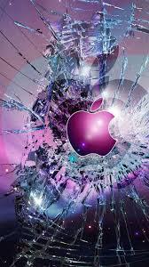 apple logo wallpaper iphone 6 on wallpaperget com