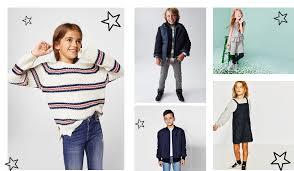 winter shopping sales on stylish coat