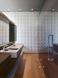 3d wall tile bathroom ideas houzz