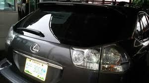 used lexus rx 350 nigeria sold naija used 2009 lexus rx350 08023295044 autos nigeria