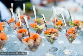 wedding catering ideas 24 carrots catering and events hors d oeuvres gallery