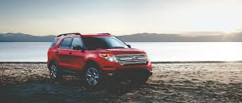 Ford Explorer Off Road Parts - 2014 ford explorer indianapolis greenwood andy mohr ford