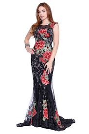 Plus Size Women Clothing Stores Formal Dresses And Winter Formal Graduation Dress