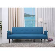 Teal Tufted Sofa by Furniture Exquisite Comfort With Leather Tufted Sofa