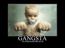Gangster Baby Meme - funny gangster squirrel picture