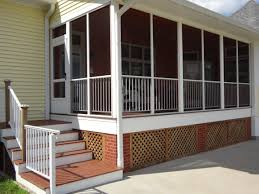 vinyl porch enclosures cost awesome vinyl porch enclosures