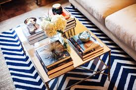 How To Style A Coffee Table Coffee Table Diaries Stacked House Of Harper House Of Harper