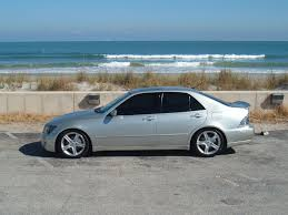 lexus is300 silver lexus is 300 history photos on better parts ltd