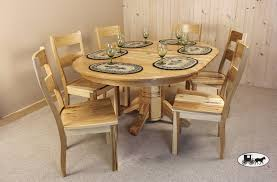 Hickory Dining Room Chairs by Amish And Adirondack Kitchen Dining Room Furniture Ny