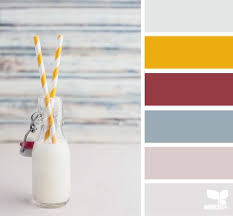 Yellow Color Combinations 117 Best Beautiful Color Palettes Images On Pinterest Colors