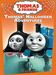 amazon com thomas u0026 friends halloween adventures lionsgate