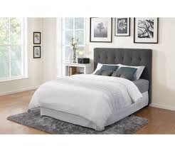 King Tufted Headboards Nice Furniture Bedroom Grey Tufted King Size Headboard Also Design