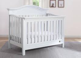 White Convertible Crib With Drawer The Safest Cribs For Infants Toddlers Delta Children