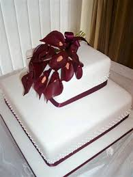 mytotalnet com wedding cakes with calla lilies part 2
