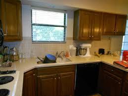 Budget Kitchen Backsplash Cheap Kitchen Backsplash Ideas Designs Pic For On A
