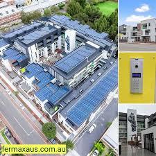 fermax australia security wholesaler and distributor