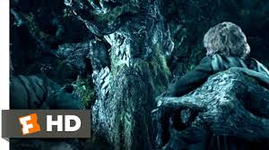 the lord of the rings the two towers 2 9 clip treebeard