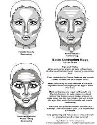 makeup tutorial classes best 25 contour ideas on